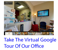 Take The Virtual Google Tour Of Our Office